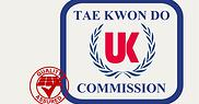 The UK Taekwondo Commission